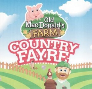 Country fayre